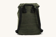 Tanner Goods Voyager Daypack Pacific Moss