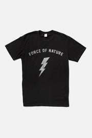 Men's Force of Nature Black