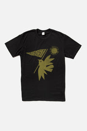 Men's Resist Bird Black