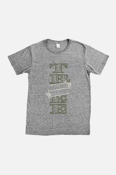 Men's Tree Hugger Grey