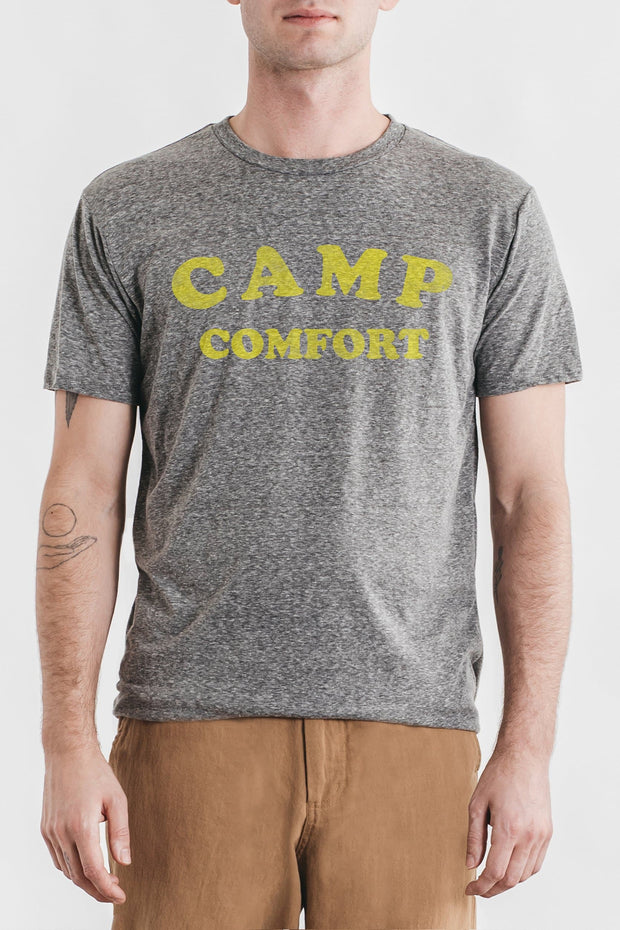 Men's Camp Comfort Grey