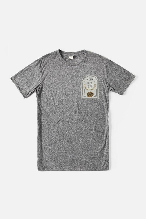 Men's Perfect Vision Grey