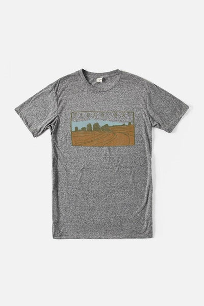 Men's Field Day Grey