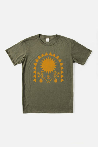 Men's Unity In Nature Olive