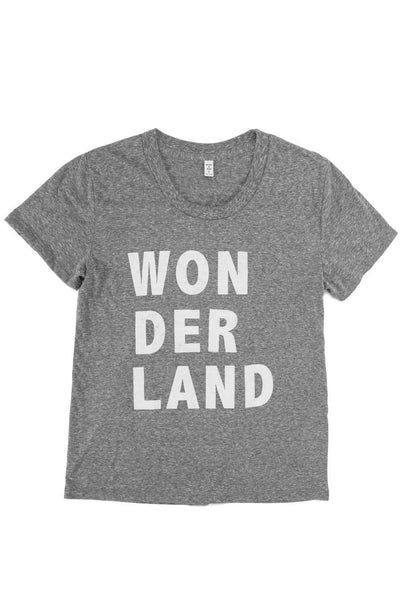 Women's Wonderland Grey