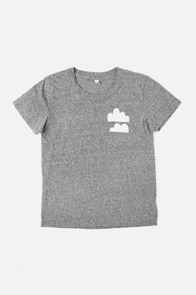 Women's Plant Day Grey