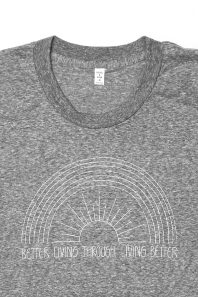 Women's Better Living Grey