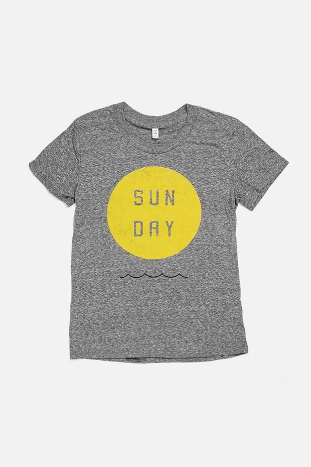 Women's Sun Day Grey