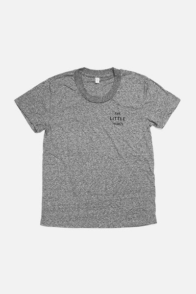 Women's Little Things Grey