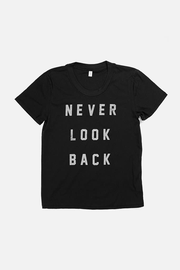 Women's Never Black