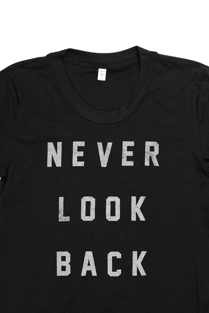 Women's Never Black T-Shirt