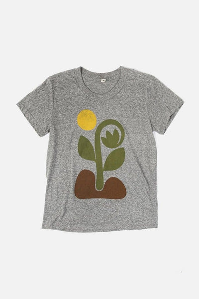 Women's Grow Grey
