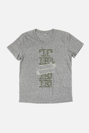 Women's Tree Hugger Grey