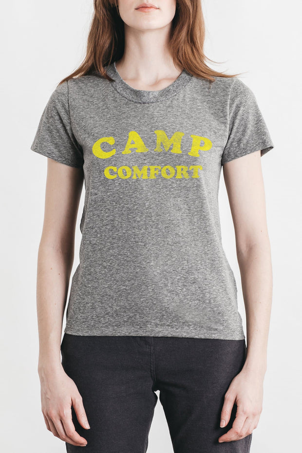 Women's Camp Comfort Grey