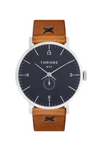 Throne Ramble 1.0 Natural Black