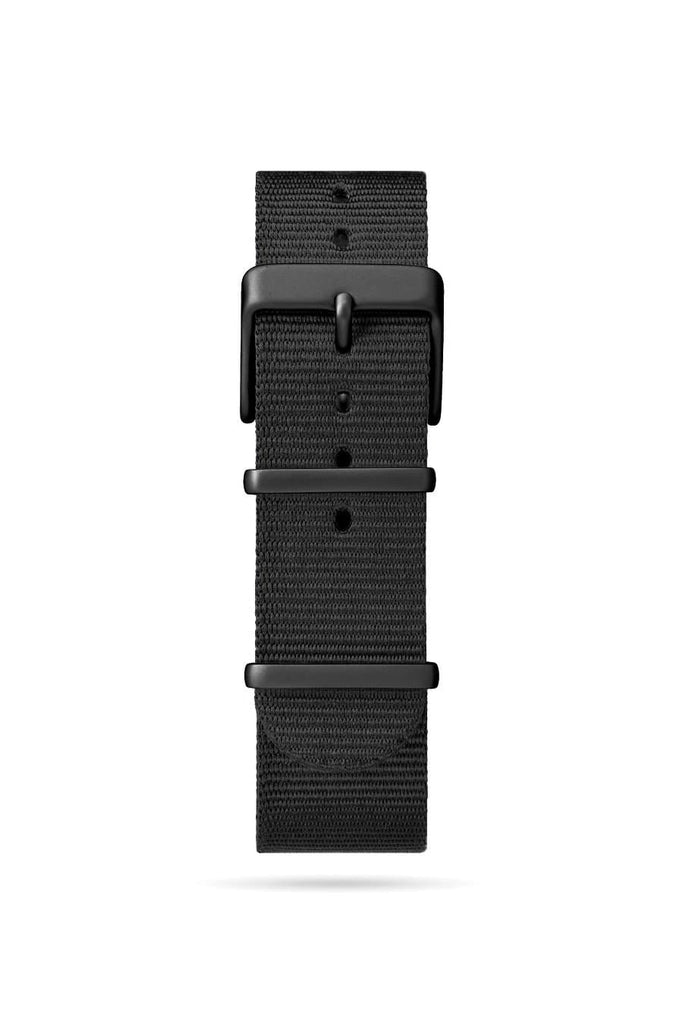Timex MK1 Aluminum Camper Watch Black