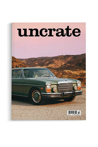 Uncrate Issue 02
