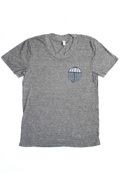 Women's Make It Rain Grey