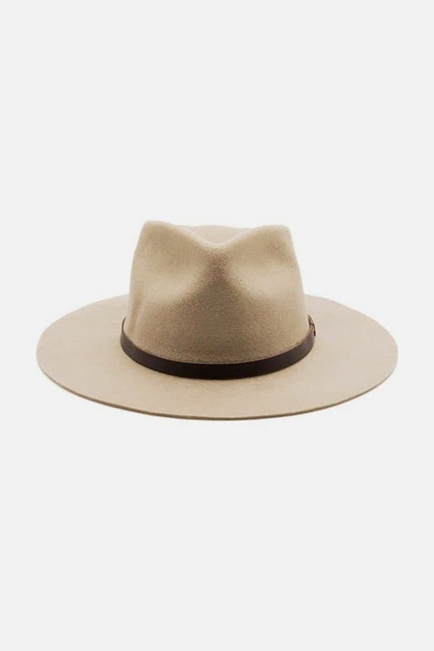 Yellow 108 Dylan Hat Putty