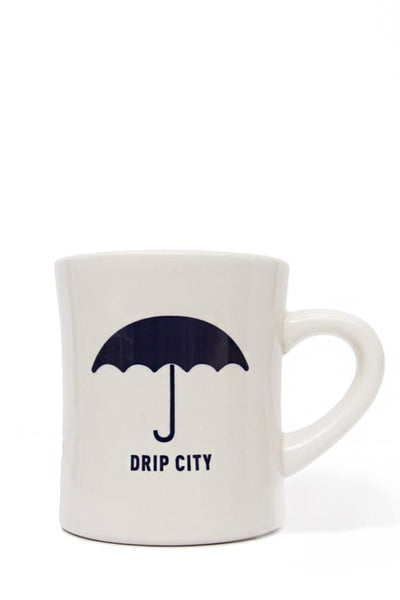 Bridge & Burn Drip City Mug