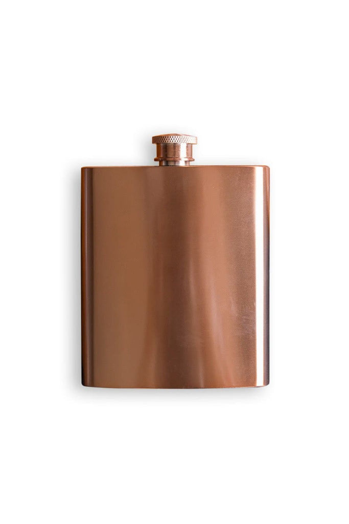 Copper Flask 7oz