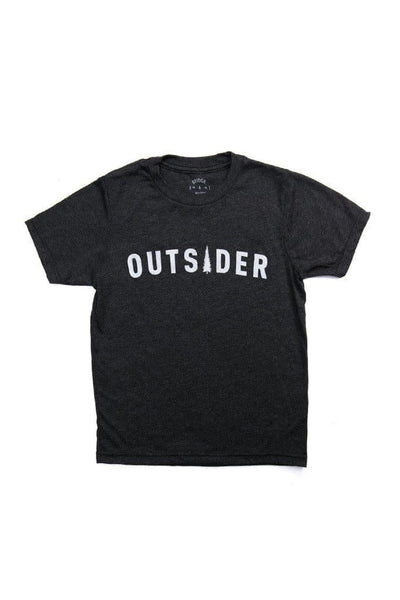 Outsider Kid's Tee