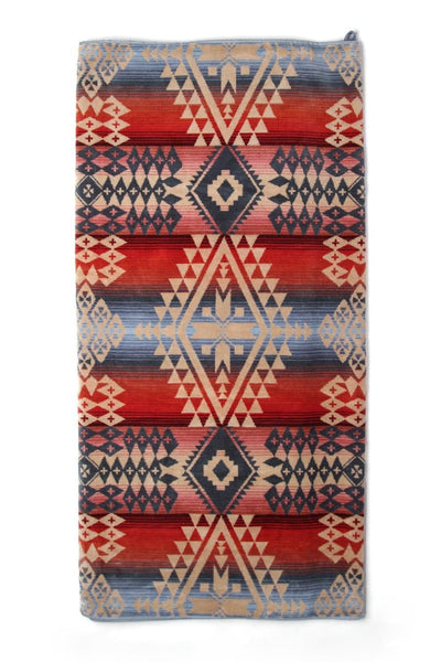 Pendleton Spa Towel Canyonlands