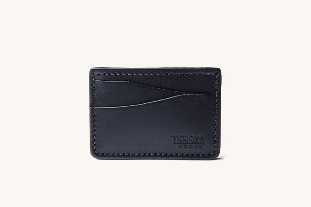 Tanner Goods Journeyman Black