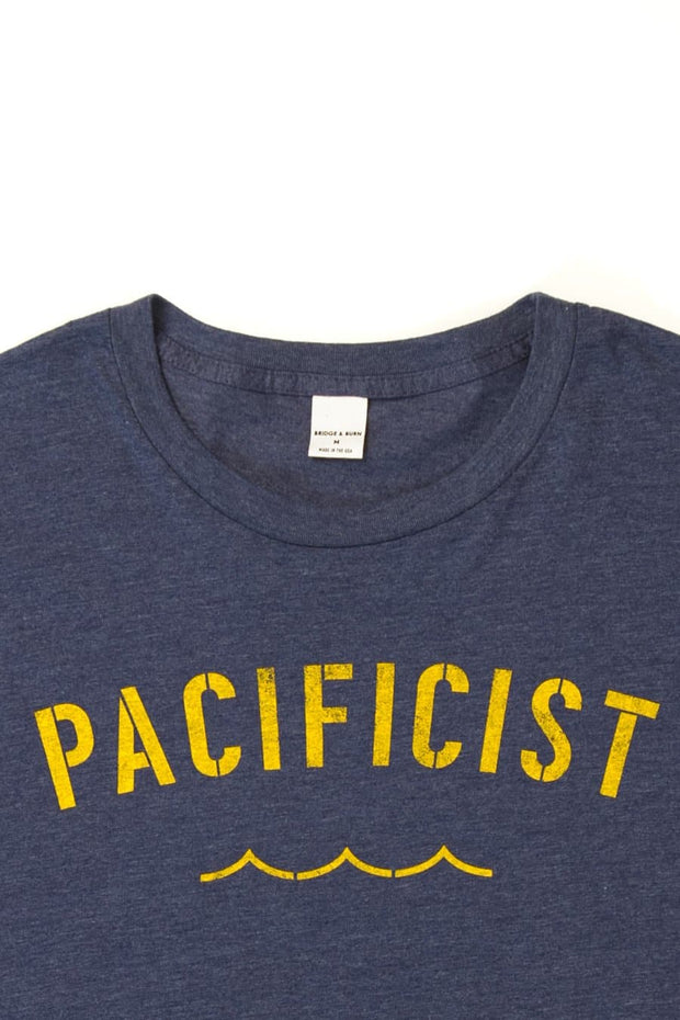 Men's Pacificist Navy