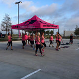 Texas Fit Chicks 4 Week Fitness Boot Camp