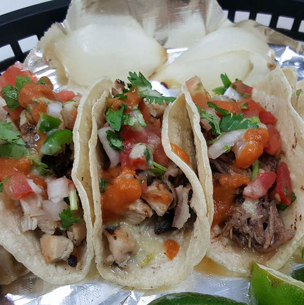 Taco Crave $10 Gift Certificate