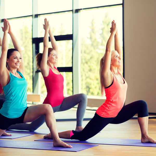 College Station Yoga 1 Month Unlimited Pass