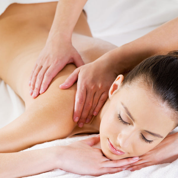 Medical Massage Therapy Session (Half Hour)