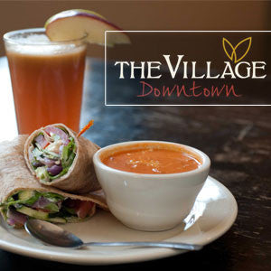 The Village Downtown $10 Gift Certificates