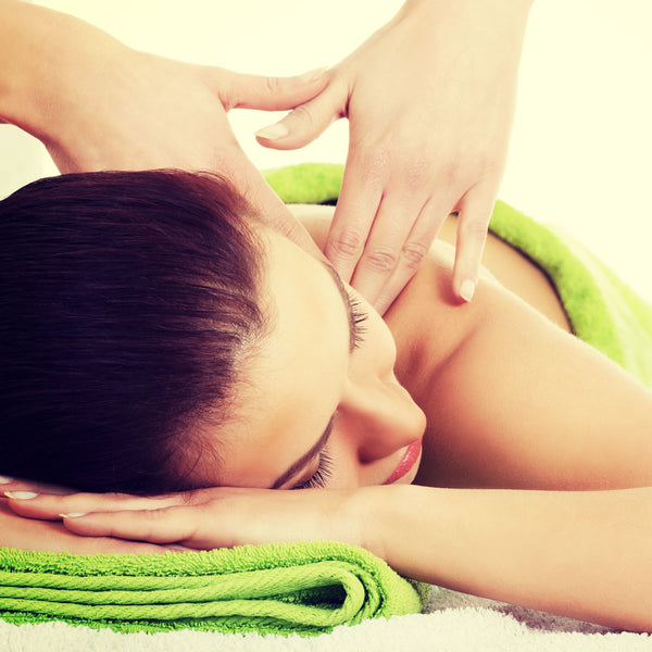 Massage Therapy Session (1 Hour)