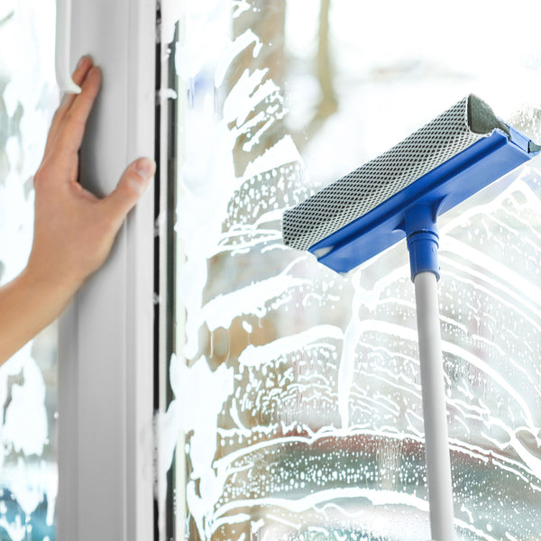 BCS Home Services Window Cleaning Package