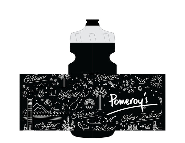 Pomeroy's Purist Drink Bottle