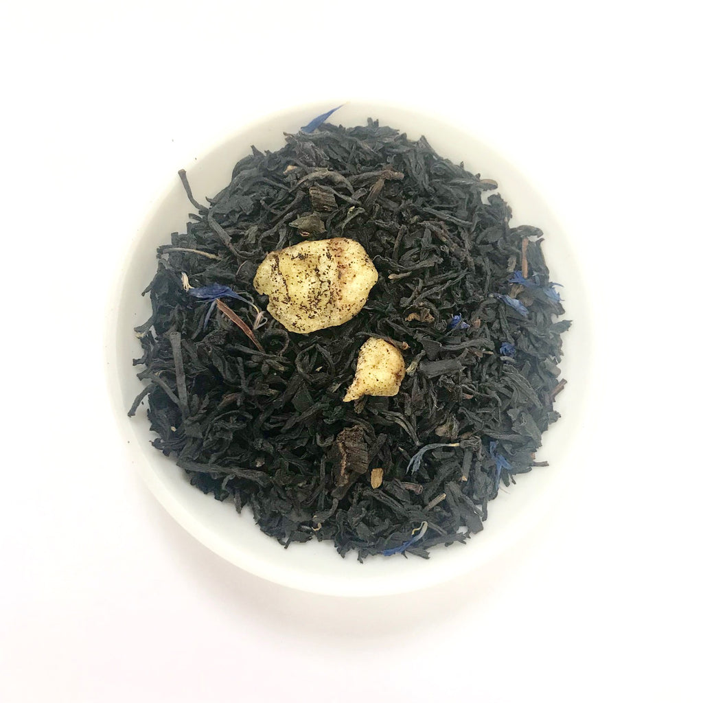 Earl Grey Sir Scott - 100gr