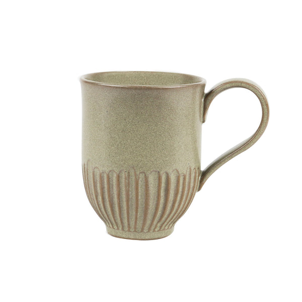 Robert Gordon Olive Crafted Mug- Single