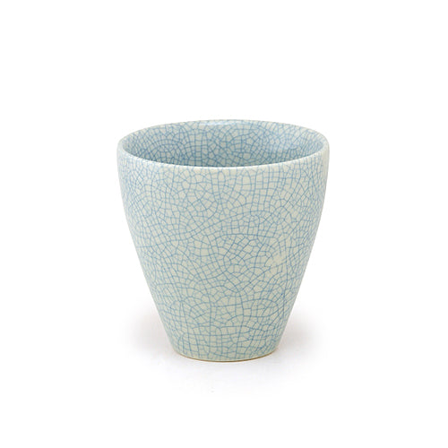 Zero Japan Crackle Teacup