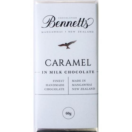 Bennetts Chocolate Bar