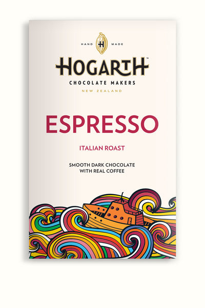 Hogarth Chocolate- Award Winning Chocolate