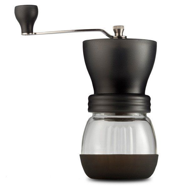 Ceramic Coffee Mill Hand Grinder