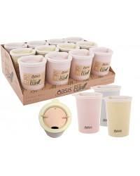 Oasis Double Wall Eco Cup