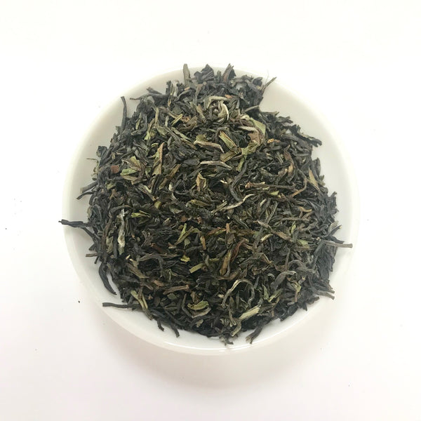First Flush Darjeeling - Organic - 100gr