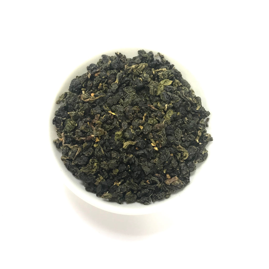 Osmanthus Oolong Tea - 100gm