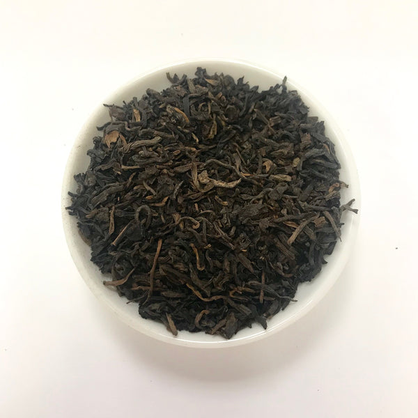 China Yunnan Pu-Erh - 100gr