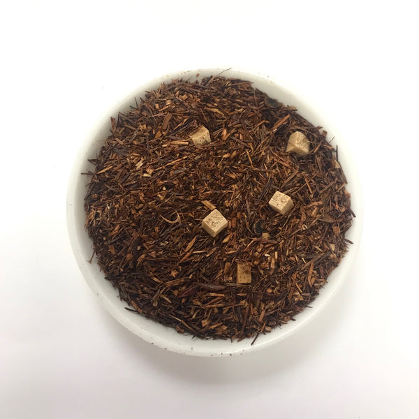 Rooibos Vanilla and Caramel - 100gr