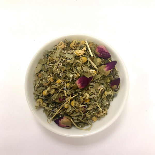 Sleepy Tea - 50gr