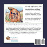 Childrens National Parks Books: Buzzy and the Redrock Canyons